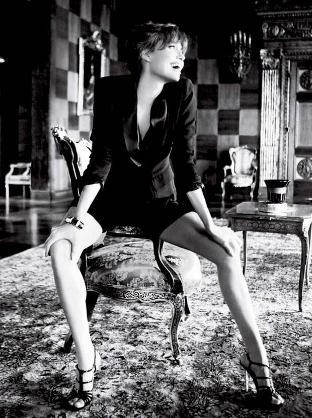 Фотограф Марио Тестино. Портреты знаменитостей  32