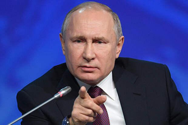Путин разрешил на 10 лет «заморозить» реальные пенсии россиян