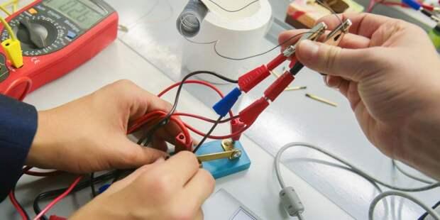 Школа на Клинской открыла набор в Летнюю образовательную смену