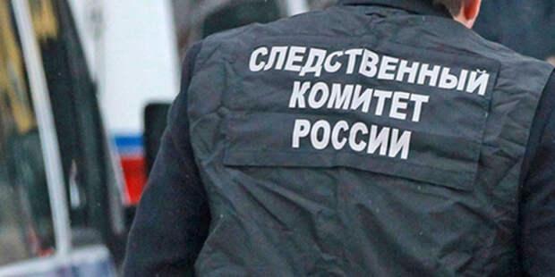 В Хакасии мужчина подозревается в убийстве сына