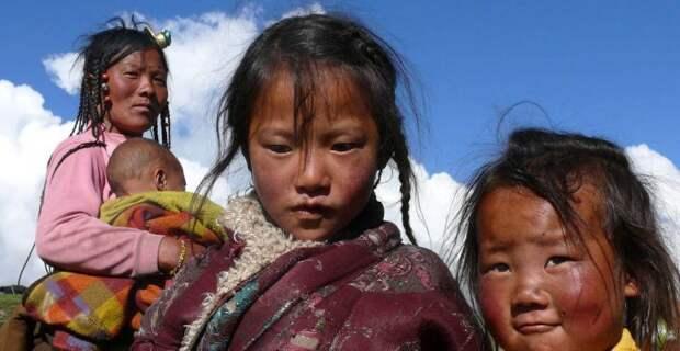 Что невероятного в генах тибетцев обнаружили ученые?