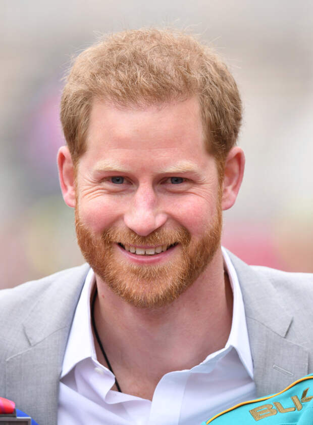 Принц Гарри о решении уйти из королевской семьи: «Я хочу разорвать цикл генетической боли и страданий»