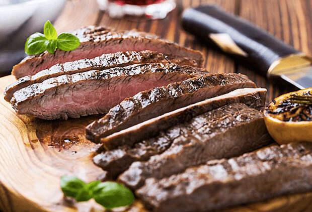 8 способов сделать жесткое мясо мягким