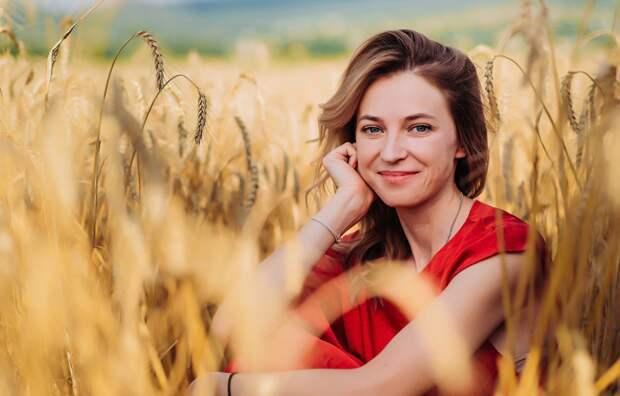 Наталья Поклонская заявила о разочаровании в мужчинах