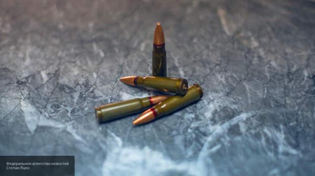 Семь человек пострадали из-за стрельбы в Техасе