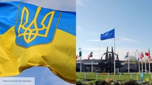 Станет ли НАТО финансировать модернизацию ВСУ