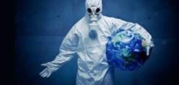 Минздрав России рассказал, как защитить себя от коронавируса
