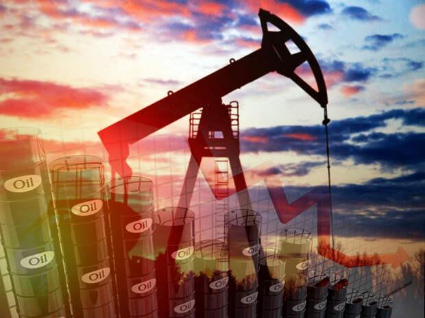 Великобритания подталкивает США к созданию нефтяного картеля с Россией