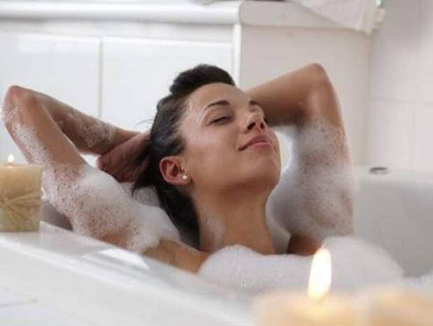 Что можно добавлять в ванну