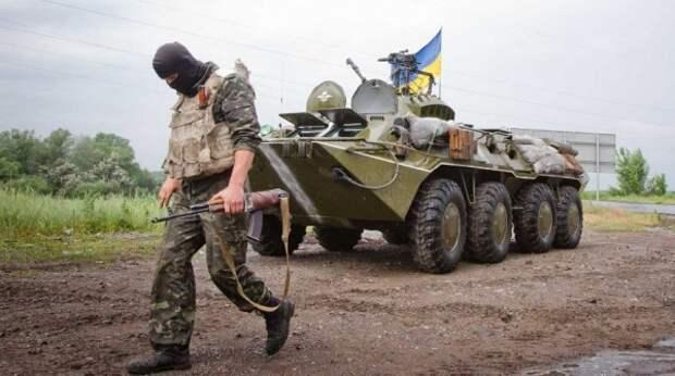 """Украине объяснили истинный смысл обещания США защитить ее от """"агрессии"""" России"""
