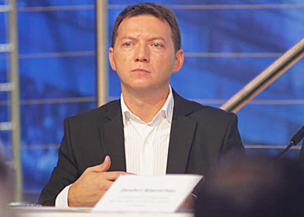 Георгий Черданцев: «Как «Спартаку» подтягиваться к «Зениту»? Перестать жаловаться и прекратить охоту на ведьм»