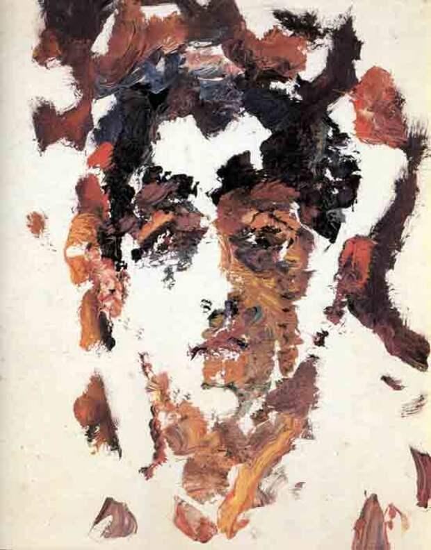 """Зверев А. """"Г.Д.Косатки"""", 1959"""