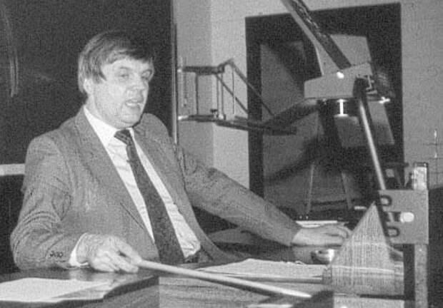 Bлaдимиp Aлeкcaндpoв: тайна исчезновения знаменитого учёного СССР в 1985 гoдy
