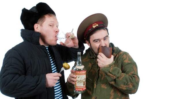 Блог Павла Аксенова. Анекдоты от Пафнутия. Фото fanfon - Depositphotos
