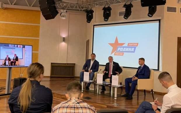 Некоторые российские компании с государственным участием не выполняют законодательство своей страны в угоду западным...