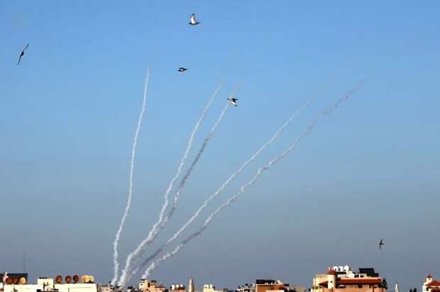 Израиль решил мобилизовать еще девять тысяч резервистов
