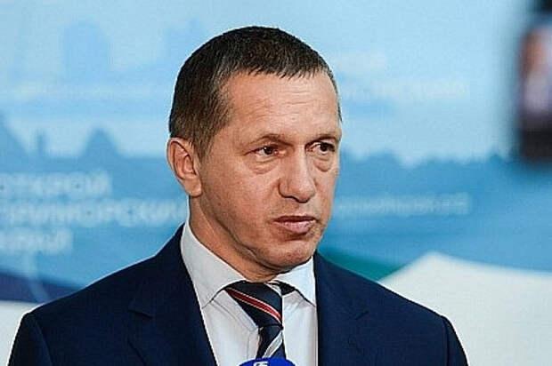 Трутнев признал ошибку в Хабаровске