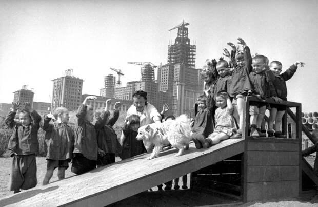 Советское детство (фотокопилка-5)