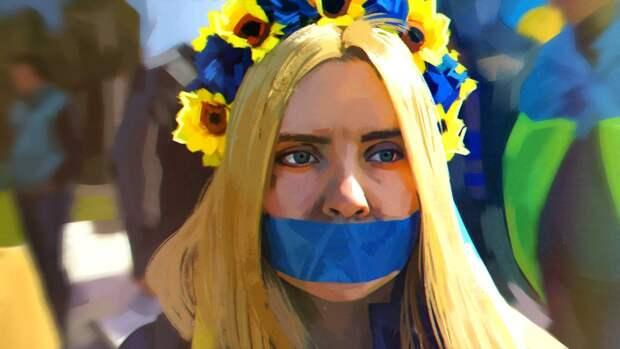 Украинцы отреагировали на заявление «мисс Украины» о русском языке