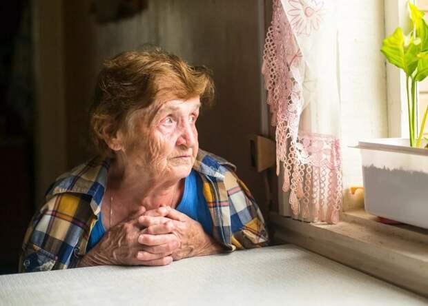 Старушка даже не подозревала, что у нее в квартире хранятся миллионы, пока еле сводила концы с концами