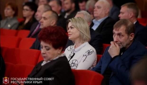 Аксенов попросил: парламент Крыма разрешил продать санаторий в Судаке