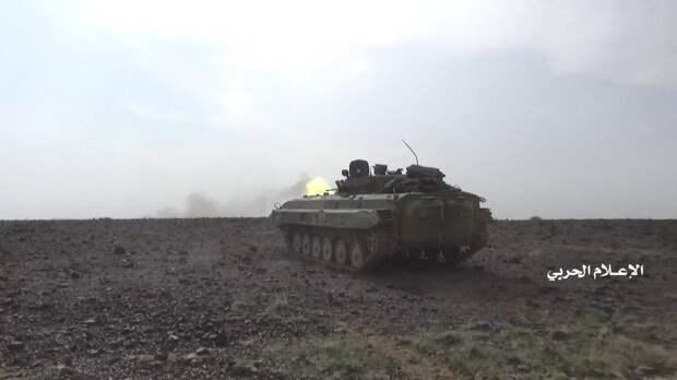Разгром ИГИЛ в провинции Аль-Байда