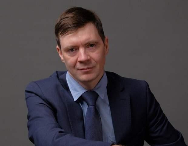 Ростислав Антонов – объект ненависти либералов: «В России можно побеждать на выборах!»