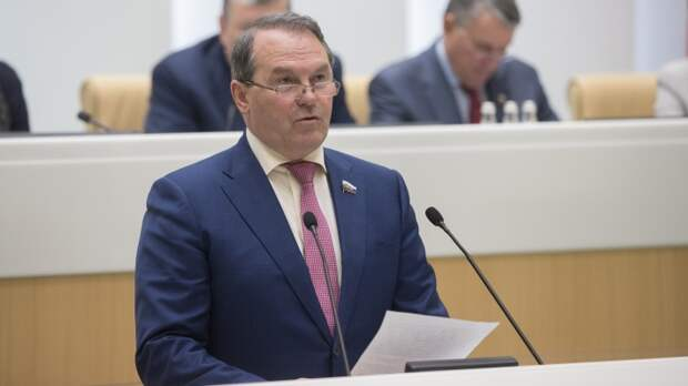 Морозов назвал позором лоббирование интересов террористов в «Новой газете»