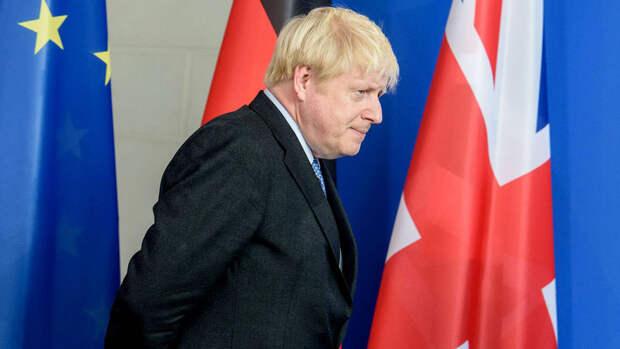 Премьер-министр Великобритании разрешил пускать фанатов на матчи АПЛ