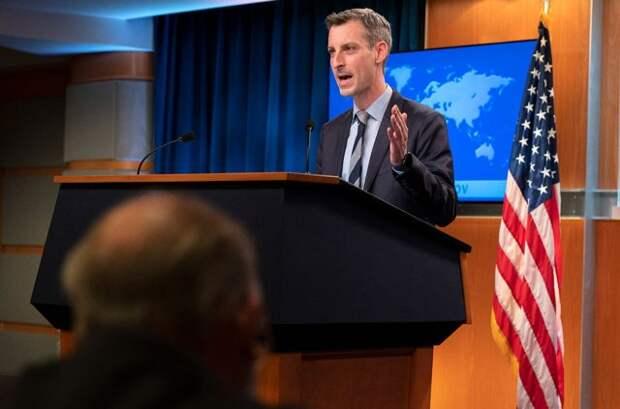 Госдеп рассчитывает, что переговоры по иранской ядерной сделке возобновятся в ближайшие дни