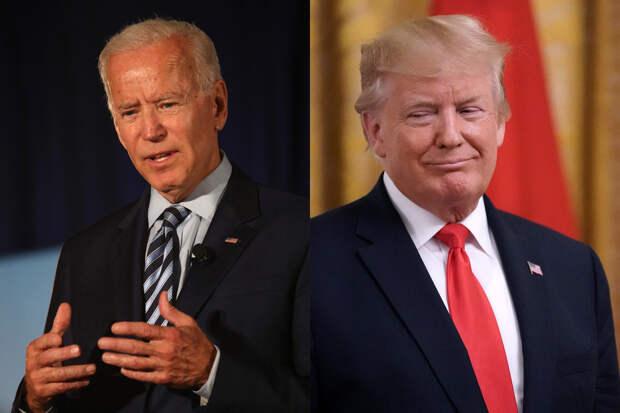 Трамп не намерен сдаваться: штаб кандидата уверен в его переизбрании
