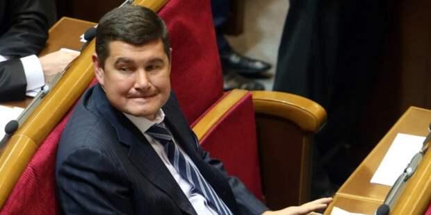 Украинские депутаты под носом у Зеленского инвестируют в Крым