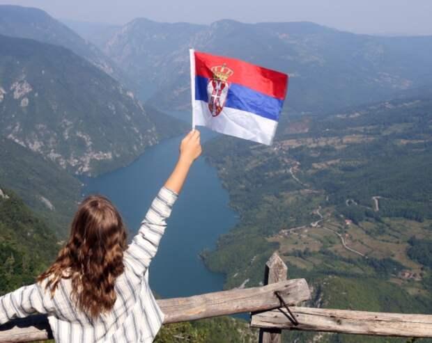 Сербия экономически уделала обласканную Европой и НАТО Хорватию
