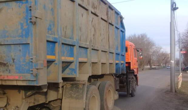 ВОренбурге для уборки мусора привлекут дополнительную технику