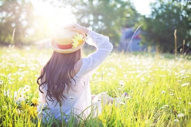 4 натуральных средства для окрашивания седых волос