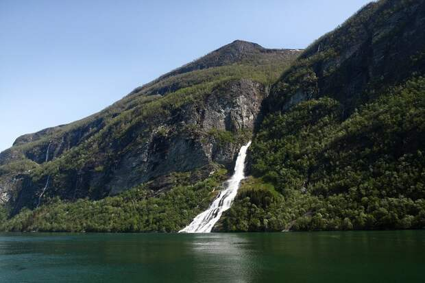fjords36 Самые красивые фьорды Норвегии