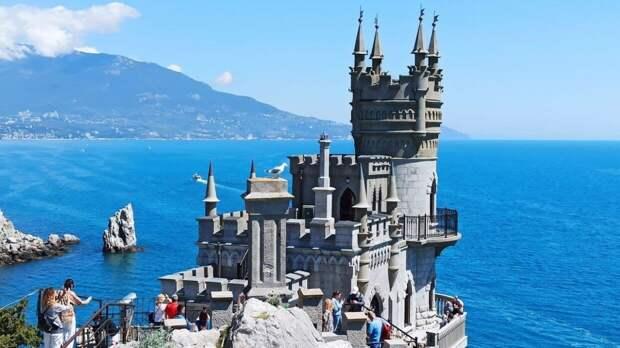 Крым посетила самая большая с начала пандемии COVID-19 делегация иностранцев