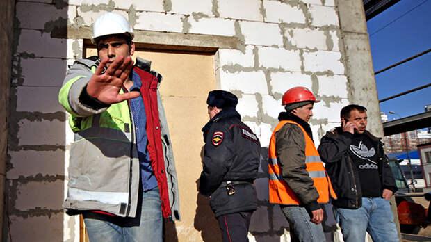Мигранты объявили войну, Шереметьево тонет, а водителям выдадут льготы