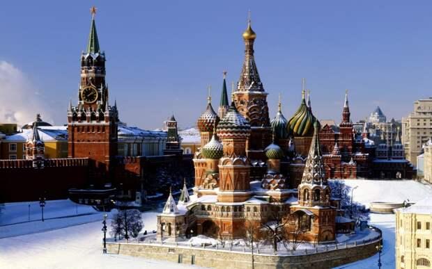 Что создали русские