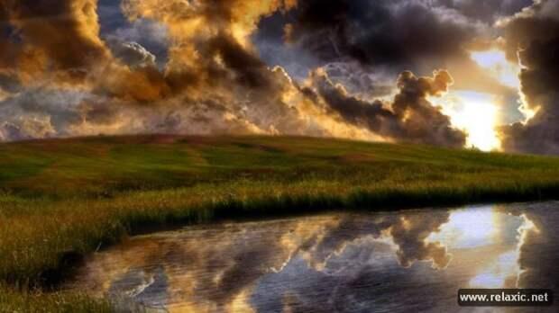Как прекрасен этот мир-2 (100 фото)