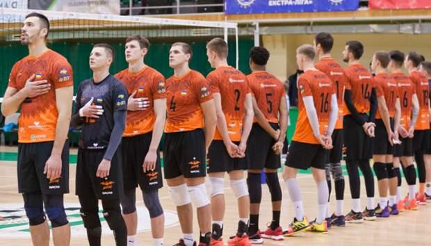 Львовский волейбольный клуб уходит в чемпионат Польши