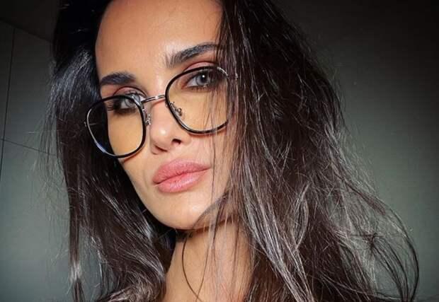 Мамаева рассказала о расторжении брака с мужем-футболистом