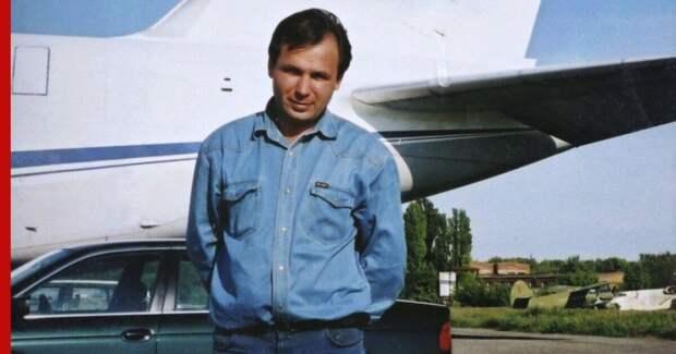 Летчика Ярошенко планируют перевести в частную тюрьму США