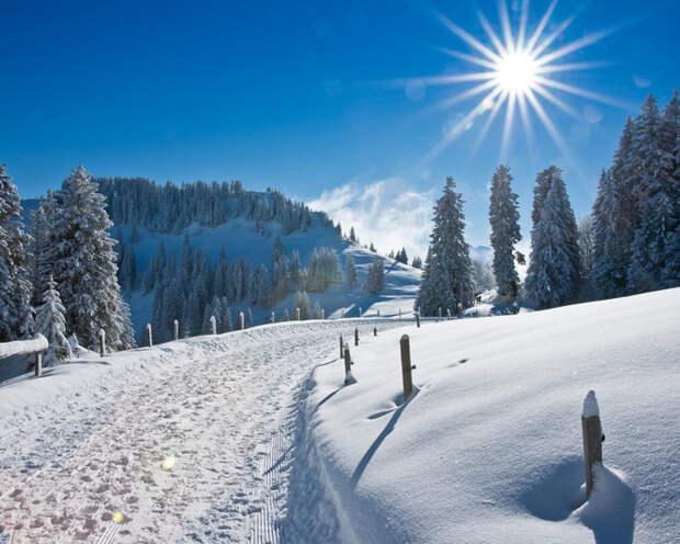 Nature_Seasons_Winter_Winter_road_029477_ (700x560, 488Kb)