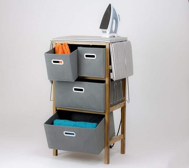 20+ идей для хранения вещей, которые, наконец, наведут порядок в вашем доме
