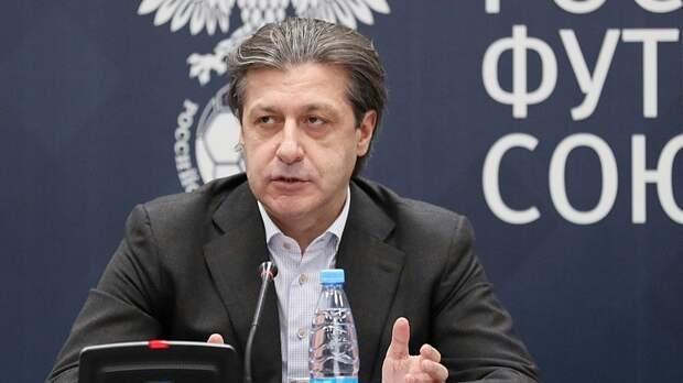 «Рубин» поддержал Хачатурянца: «Проблемы в российском судействе можно решать только жесткими мерами»