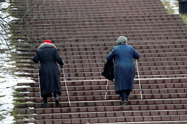 В Белоруссии втрое выросла скорость сокращения населения