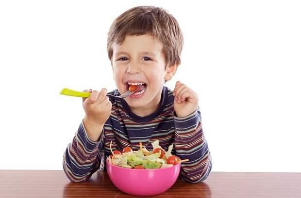 сахар норма для детей