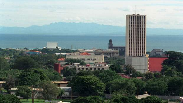 Полиция Никарагуа задержала возможного кандидата на пост президента
