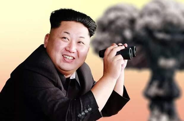Ким Чен Ын призвал своих граждан готовиться к «смертельной битве» с США